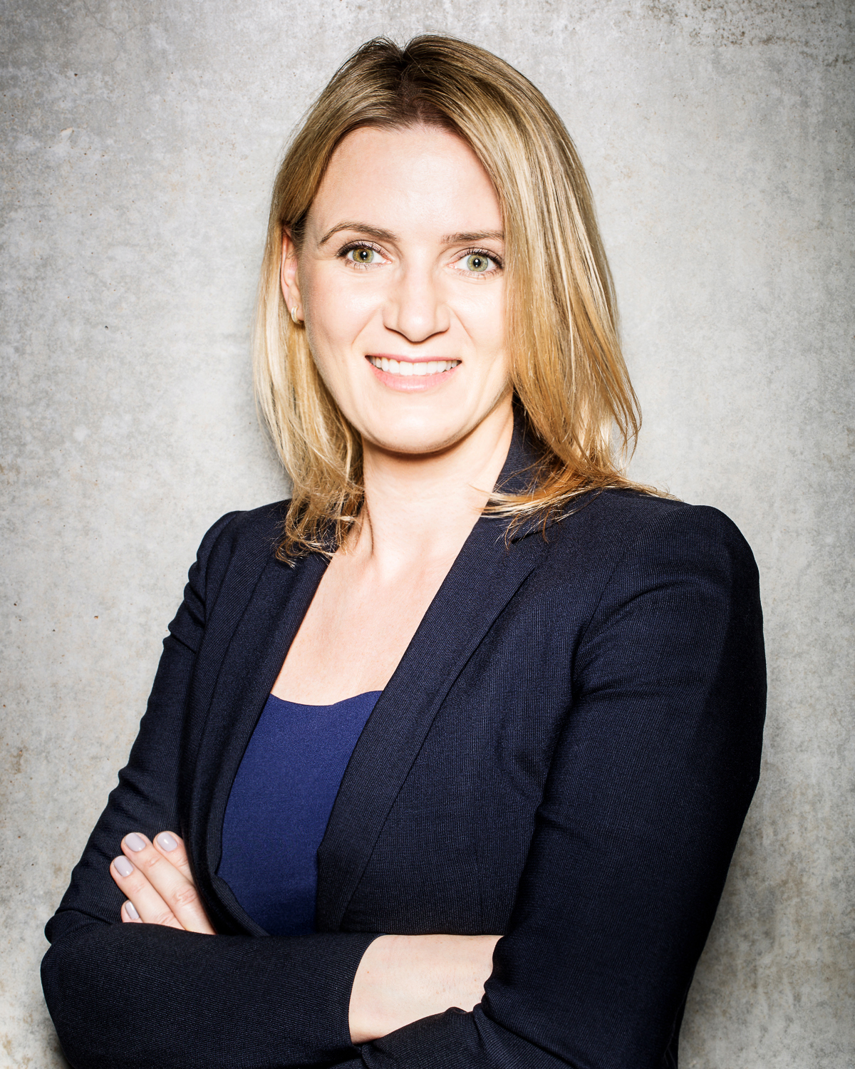 Top Woman in Real Estate